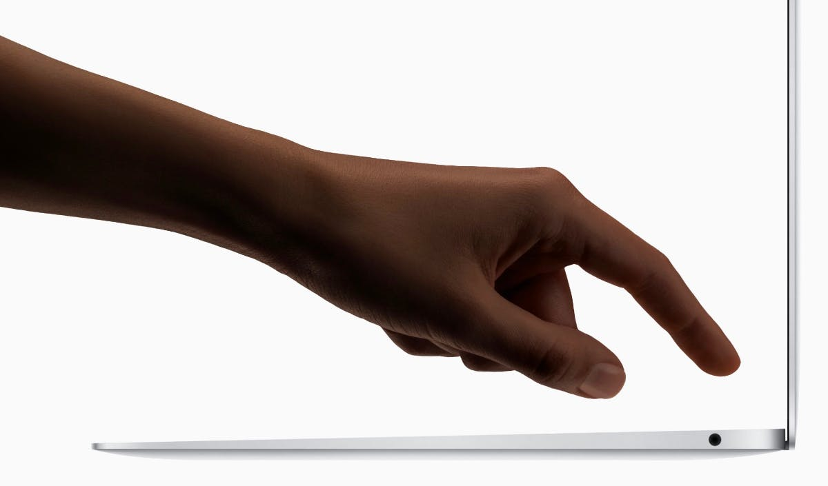 Anmeldung ohne Passwort: Auch Apple ist jetzt Mitglied der Fido-Allianz