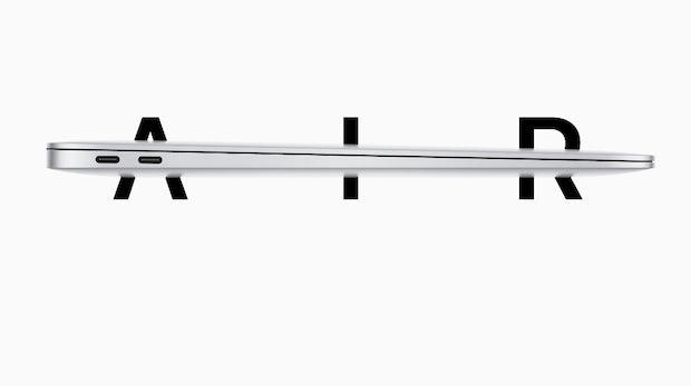 Macbook Air 2018 im Test: Hat sich das Warten gelohnt?