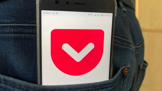 Ist Mozillas Pocket-Dienst durch das Leistungsschutzrecht bedroht?