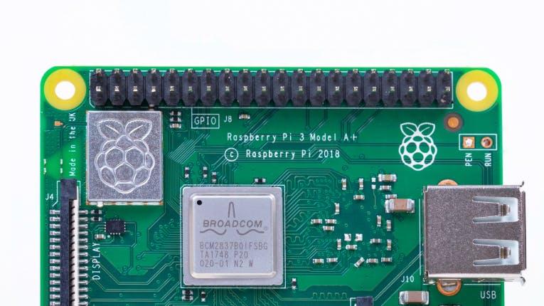 Raspberry Pi 3 Model A+: Das steckt im neuen Einplatinenrechner