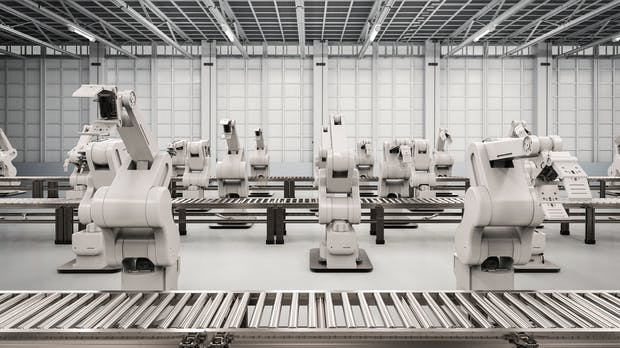 Amazons AWS Robomaker: Cloud-Plattform zur Entwicklung und Verwaltung von Robotern vorgestellt