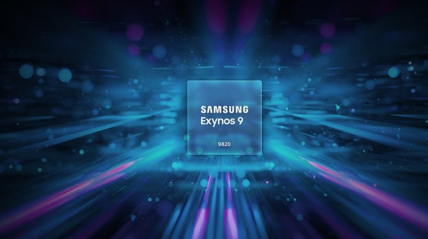 Samsung stoppt die Entwicklung eigener CPU-Kerne