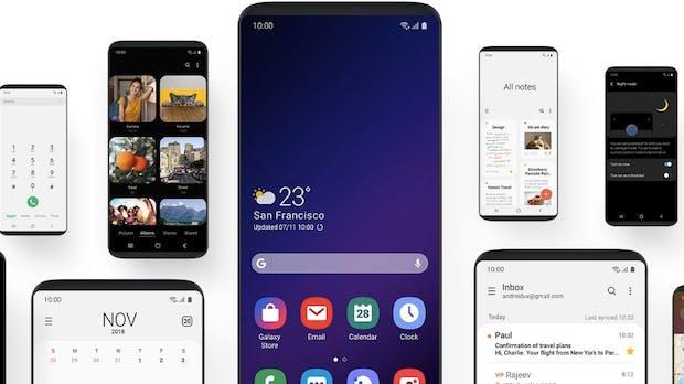 Nach Galaxy S9 – Android Pie mit One-UI-Beta jetzt auch für das Note 9
