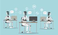 Kundenservice: Das halten die Deutschen von Chatbots und virtuellen Assistenten