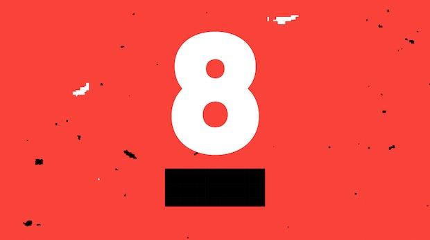 t3n Adventskalender: Wirf einen Blick hinter Türchen Nummer 8!