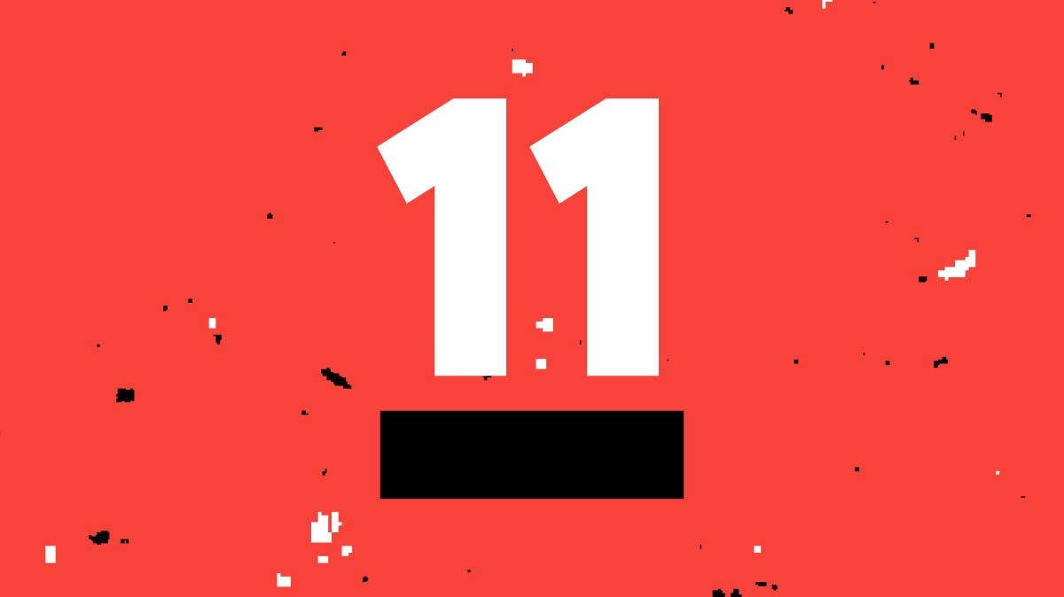 t3n Adventskalender: Wirf einen Blick hinter Türchen Nummer 11!