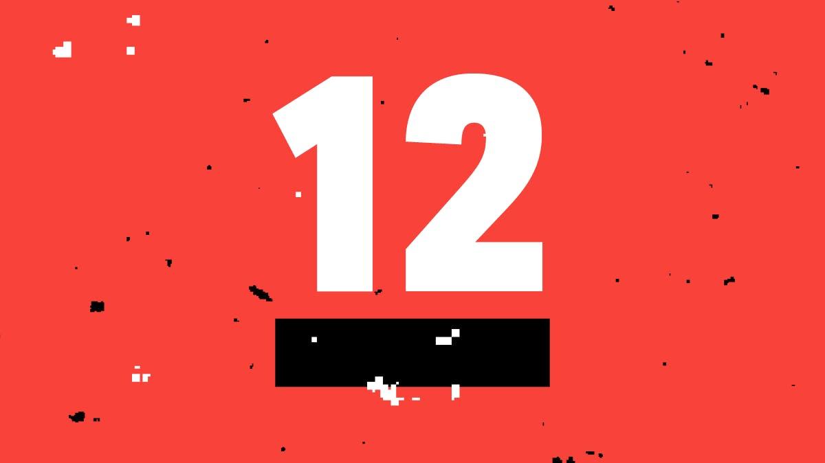 t3n Adventskalender: Wirf einen Blick hinter Türchen Nummer 12!