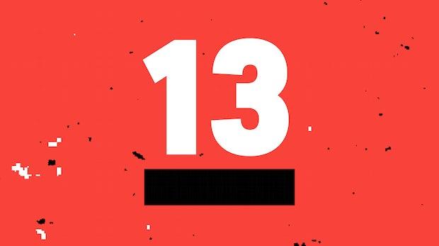 t3n Adventskalender: Wirf einen Blick hinter Türchen Nummer 13!