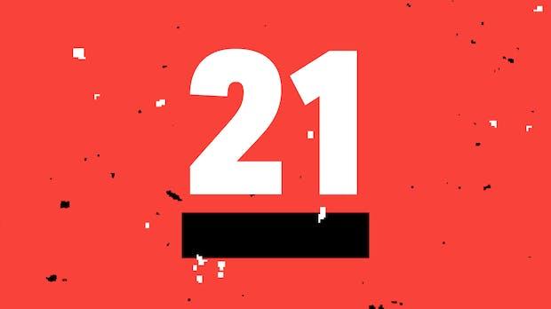 t3n Adventskalender: Nie wieder Kaltgetränke? Dann schau hinter Türchen Nummer 21!