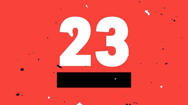 t3n Adventskalender: Daddeln? Wirf einen Blick hinter Türchen Nummer 23!