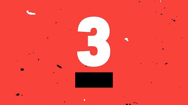 t3n Adventskalender: Du stehst auf Gewinnen? Dann schau mal hinter Türchen 3!