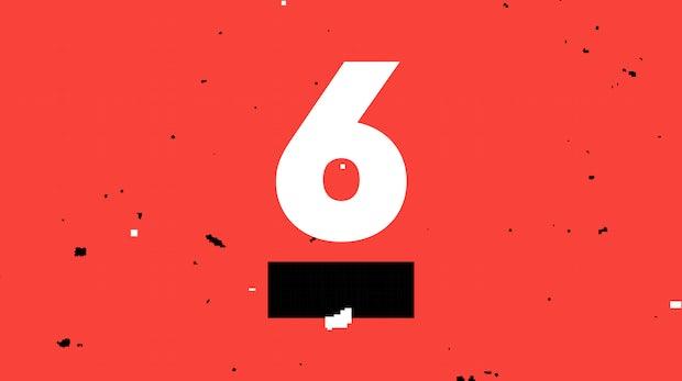 t3n Adventskalender: Wirf einen Blick hinter Türchen Nummer 6!