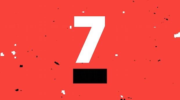 t3n Adventskalender: Wirf einen Blick hinter Türchen Nummer 7!