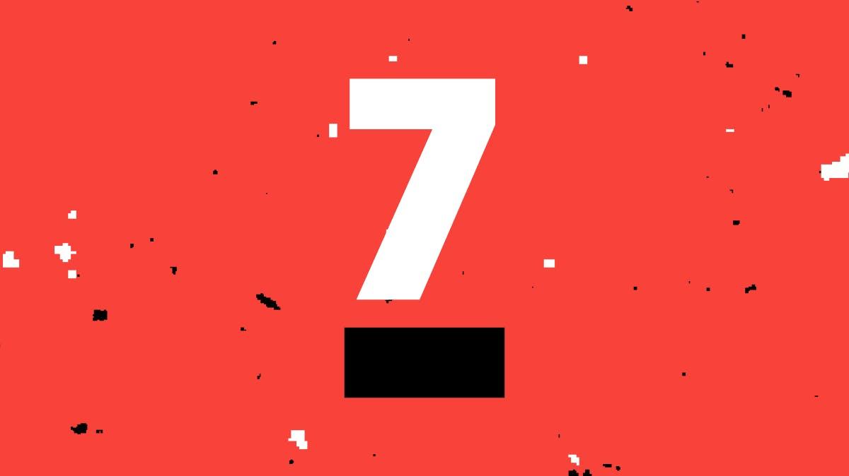 Müde? Wirf einen Blick hinter Türchen Nummer 7 des t3n Adventskalenders!