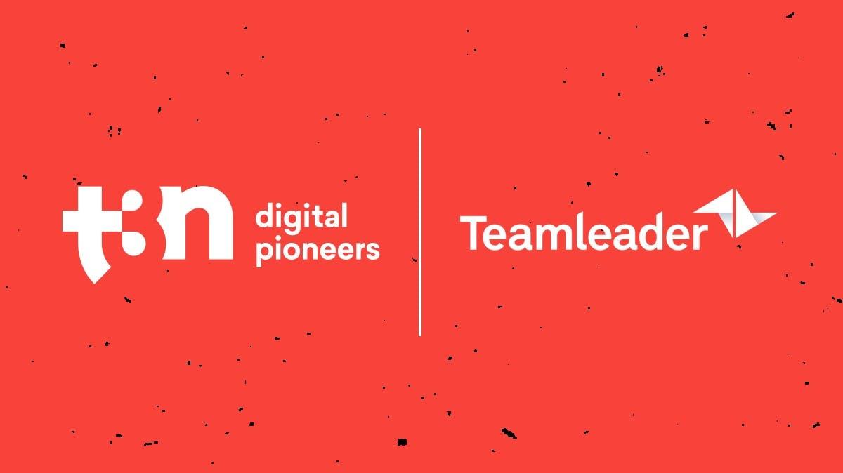 CRM-Tool von Teamleader testen und 25 Prozent Rabatt auf die erste Rechnung sichern