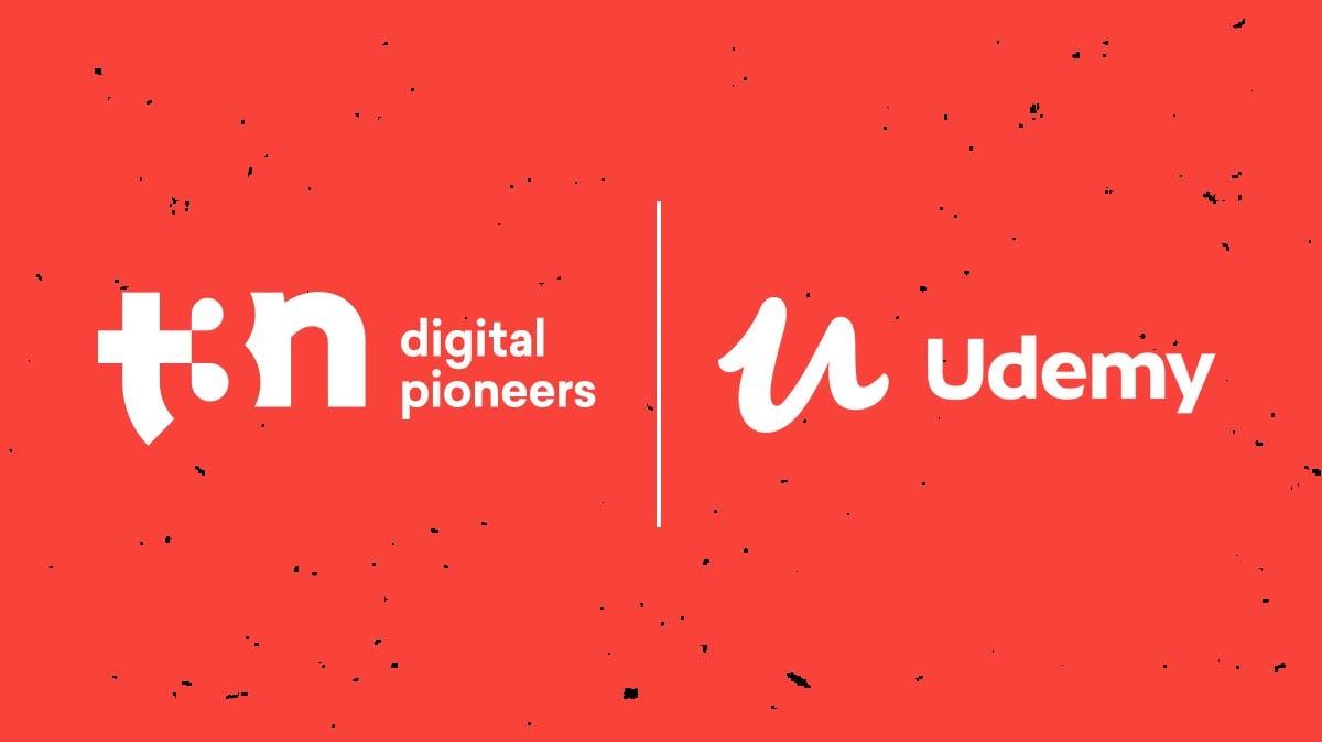 Der Udemy-Neujahrsrabatt: Sichert euch mit unserem exklusiven Rabattcode Udemy-Kurse für je 9,99 Euro