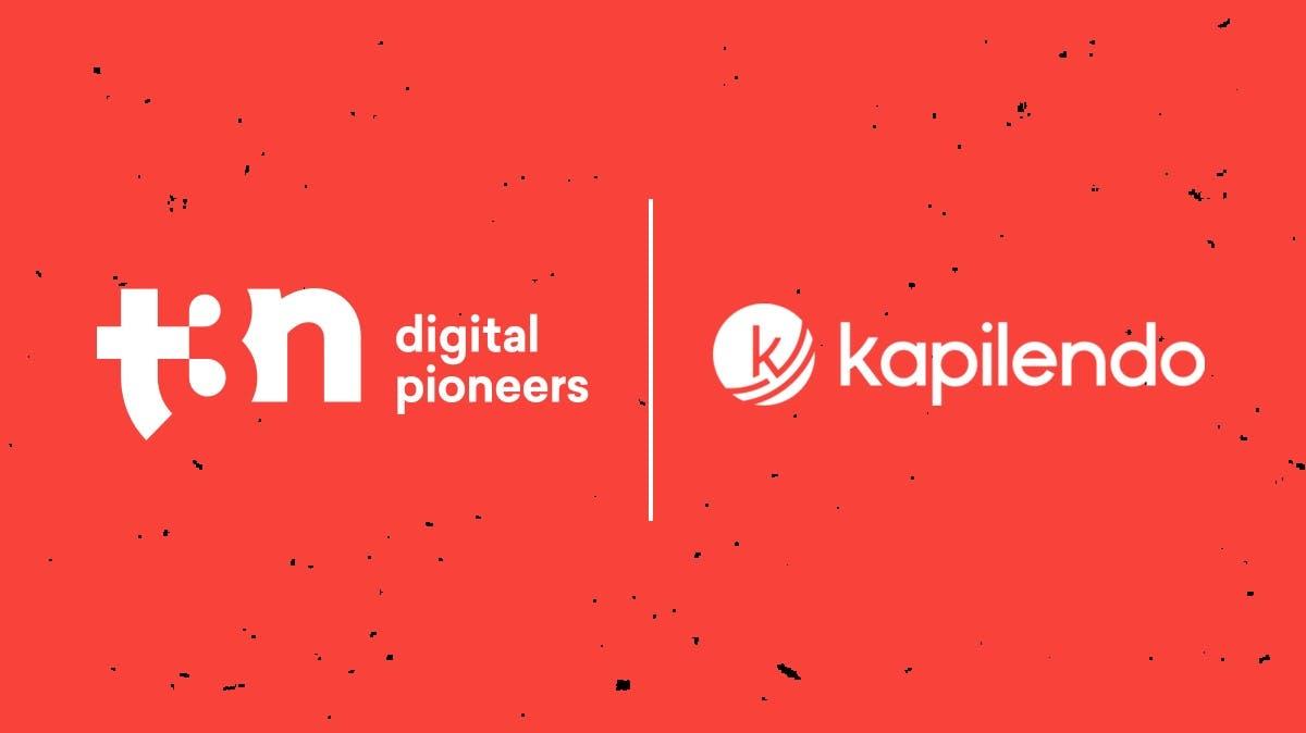 kapilendo: Der Kreditmarktplatz für euer Unternehmen