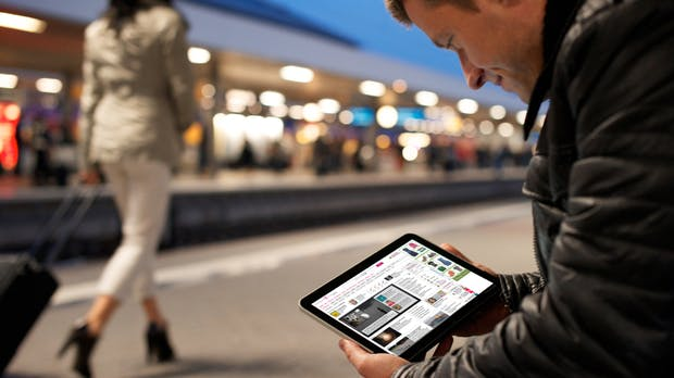 Telekom: Stream-On-Angebot verstößt gegen die Netzneutralität