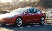 Mobilfunkanbindung: Tesla will auch von deutschen Kunden ab Mai Geld für volle Internet-Nutzung