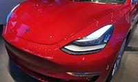 Tesla: Preise für Model 3 erhöht