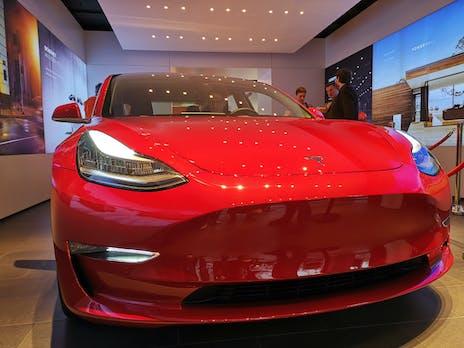 Tesla: Model 3 für 35.000 Dollar wieder aus dem Online-Angebot genommen
