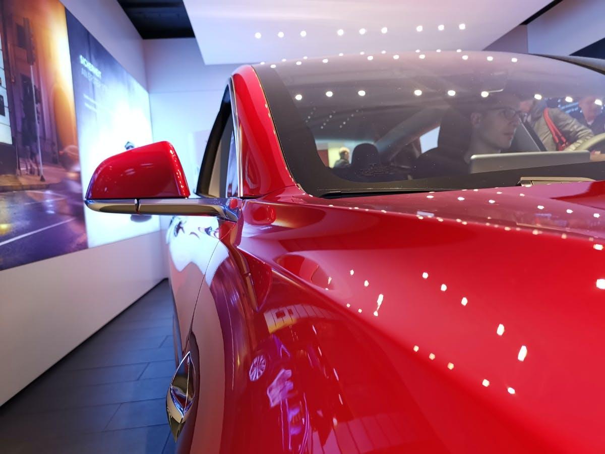 Tesla Model 3 ist jetzt förderfähig: Bundesregierung gewährt 4.000 Euro Bonus
