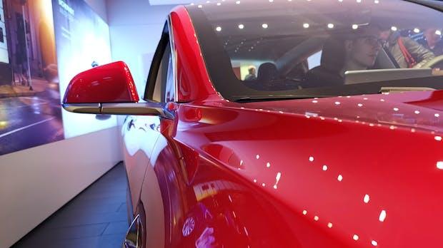 Tesla Model 3 ist jetzt förderfähig – die Bundesregierung gewährt 4.000 Euro Umweltbonus