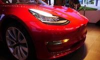Tesla: Der Model-3-Konfigurator ist jetzt für alle zugänglich