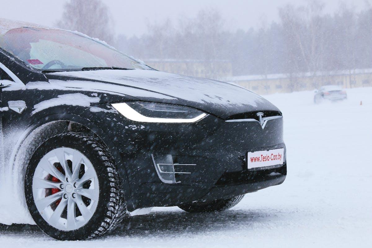 Tesla-Statistik: Zahl der Unfälle mit Autopilot gestiegen