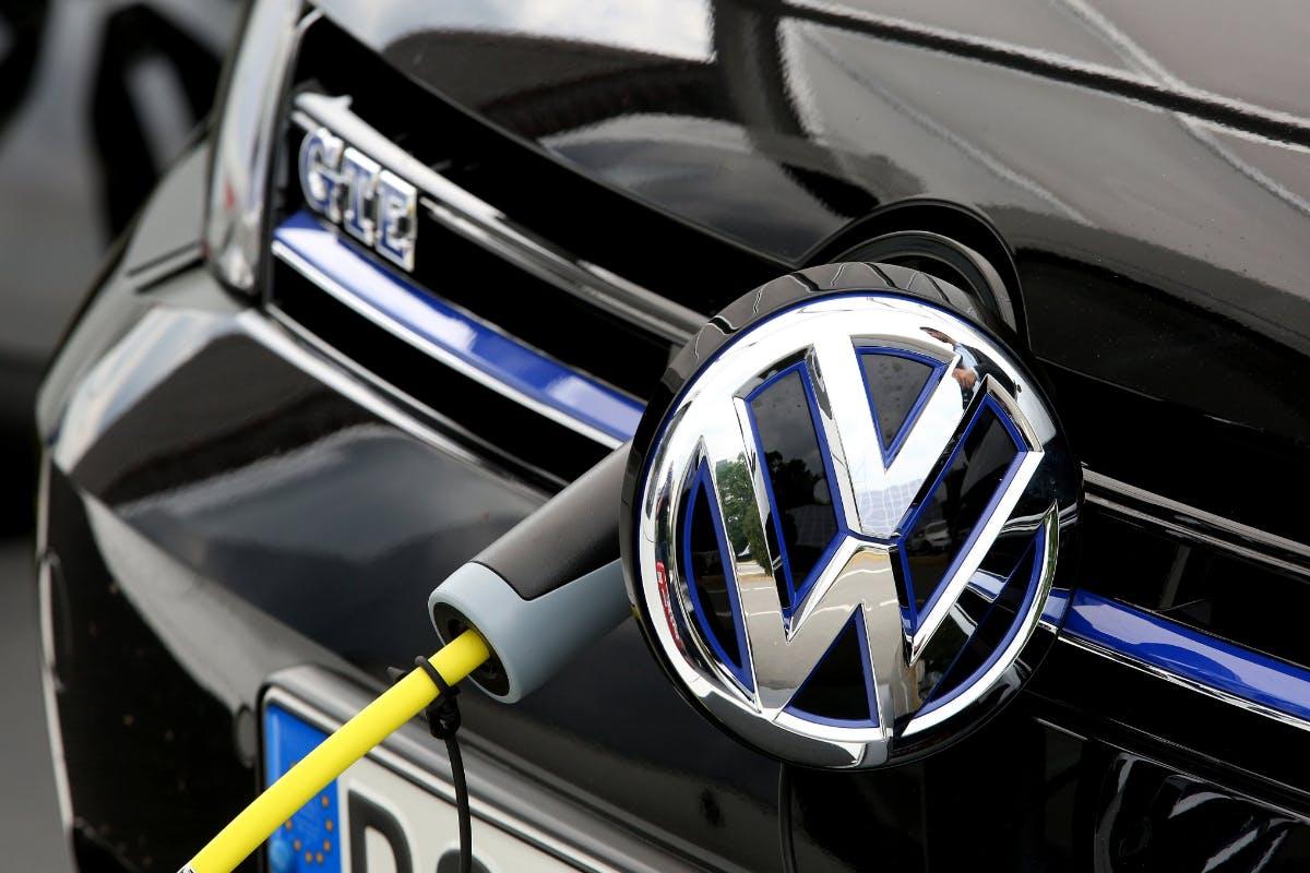 Hammer aus Wolfsburg: VW-Chefstratege verkündet das Ende des Verbrennungsmotors