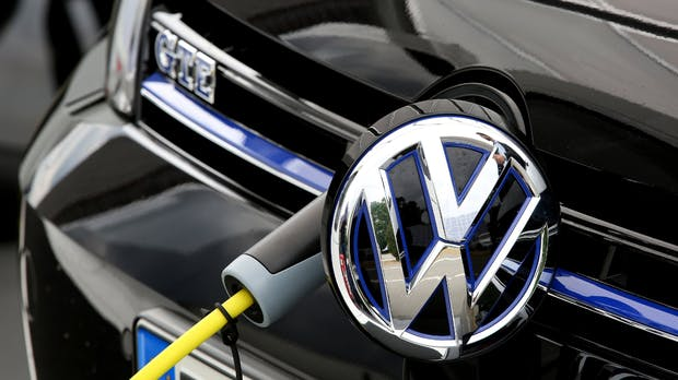 Elektromobilität: VW, Daimler und BMW fordern milliardenschwere Staatshilfen
