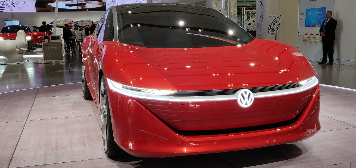 VW will in Zwickau bis zu 330.000 E-Autos pro Jahr bauen