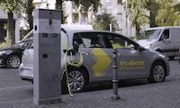 Weshare expandiert: Volkswagen startet E-Auto-Carsharing in weiteren Städten