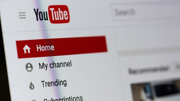 Youtube startete als Dating-Seite