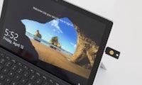 Yubicos Sicherheits-Gadgets funktionieren nun als zweiter Faktor beim Windows-Login