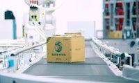 Alibaba: 220.000-Quadratmeter-Logistikzentrum als Tor nach China