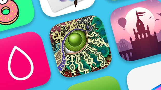 Die besten Apps, Filme, E-Books und Podcasts 2018 nach Ansicht von Apple