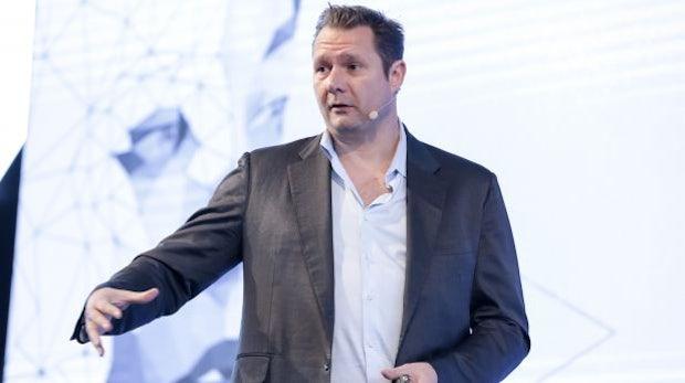 Dirk Ahlborn: Der Hyperloop-Chef kritisiert die deutsche Technologiefeindlichkeit