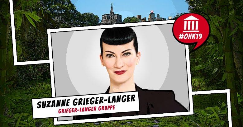 OHK19: E-Commerce Profiling Suzanne Grieger-Langer