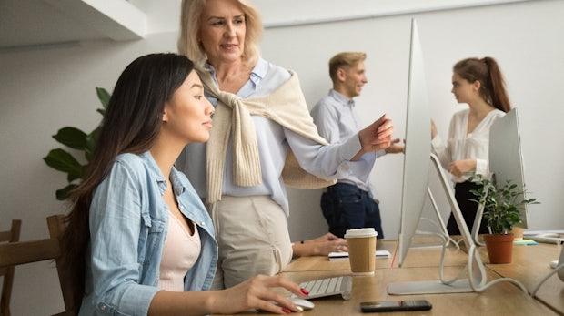 Warum macht agiles Arbeiten Führungskräfte glücklich?