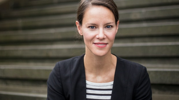 """""""Man wird im Job mutiger, wenn man ein Netzwerk hat"""" – Friederike Busch von Holtzbrinck"""