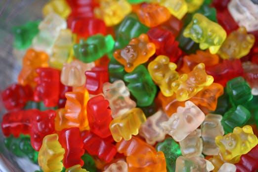 Haribo verkauft weniger Gummibärchen – SAP ist schuld