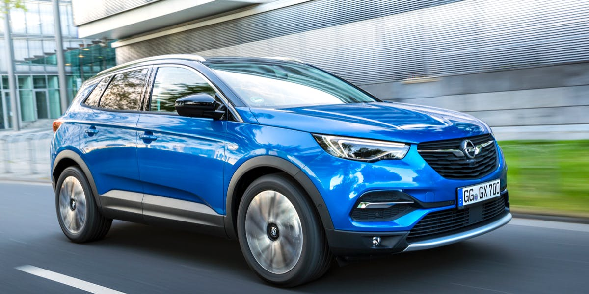 Elektrischer Opel Corsa kommt im ersten Halbjahr 2019