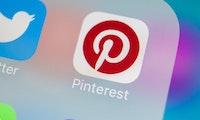 Pinterest: Dieses neue Feature unterstützt beim Beauty-Commerce