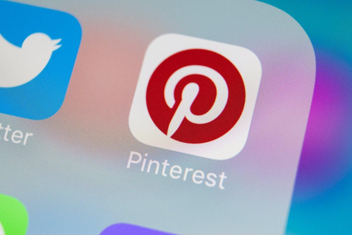 Pinterest enttäuscht mit ersten Quartalszahlen nach Börsengang die Aktionäre
