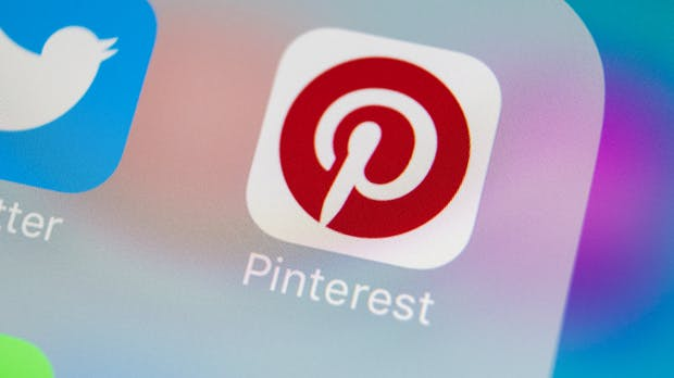 Pinterests erste Quartalszahlen nach Börsengang enttäuschen Aktionäre