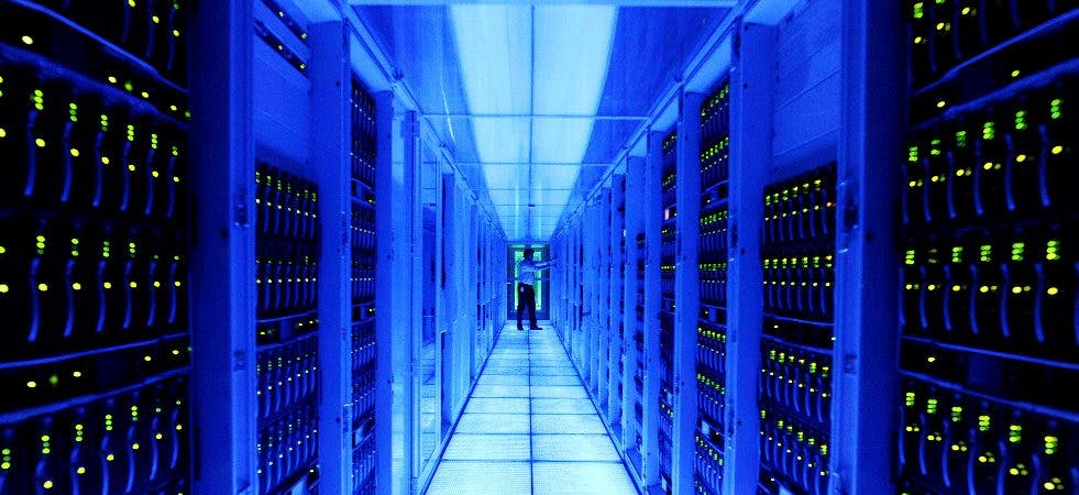 Datenmanagement Software für KMU