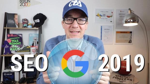 Vergiss SEO-Trends, auf diese Dinge kommt es in SEO 2019 wirklich an