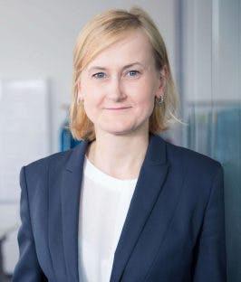 Susanne Heger
