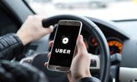 Uber drohen Geldstrafen: Taxi Deutschland will Urteil vollstrecken